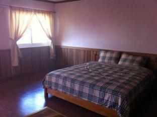 Nissi  Apartment Vientiane - Gastenkamer