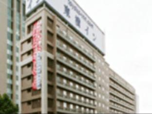 hotel Toyoko Inn Tokyo Monzen-nakacho Eitaibashi