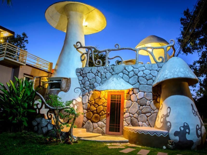 T.Tao Garden Home - Khao Yai