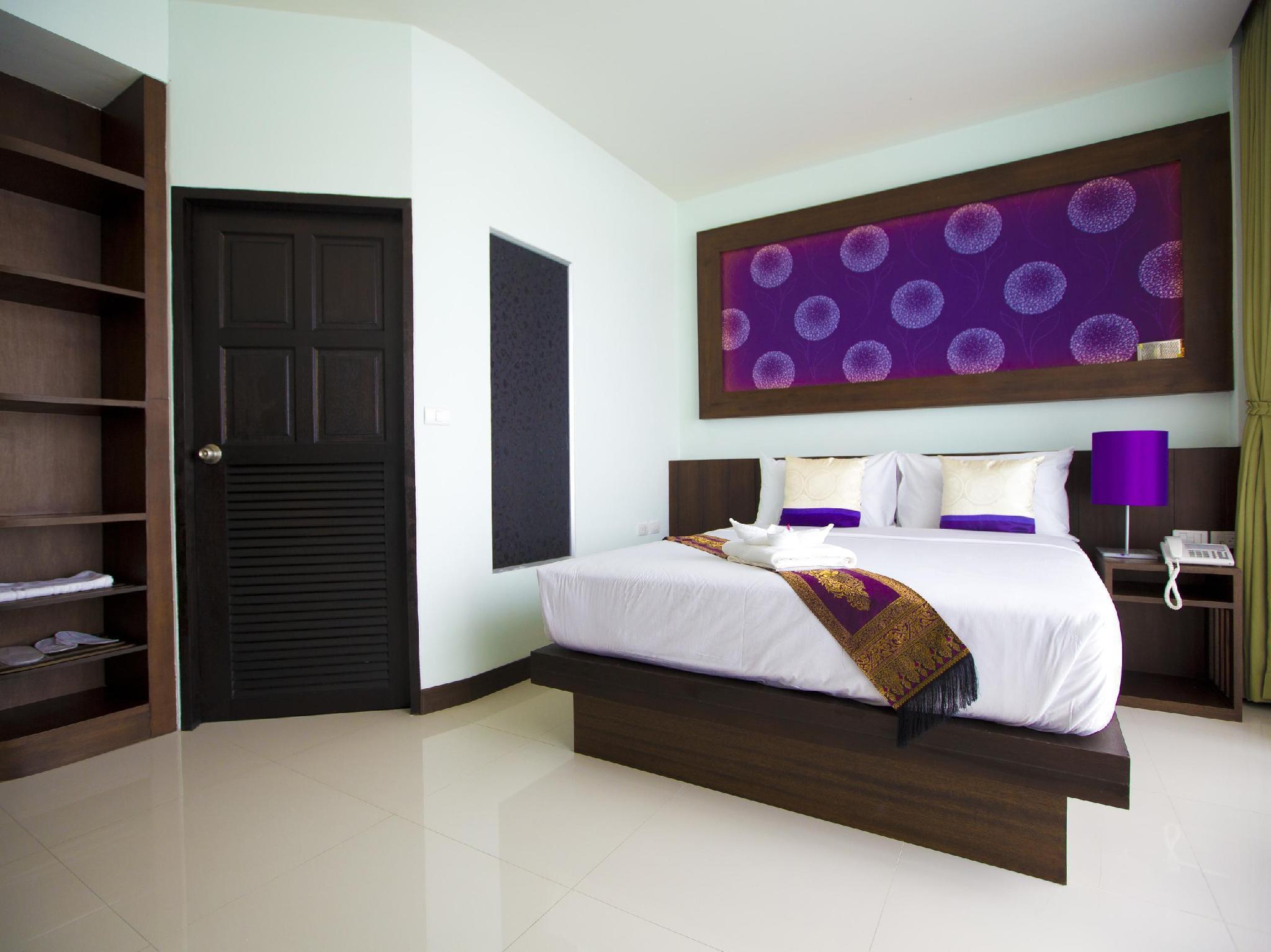 Hotell Luckyfriend Boutique Hotel i Kata, Phuket. Klicka för att läsa mer och skicka bokningsförfrågan