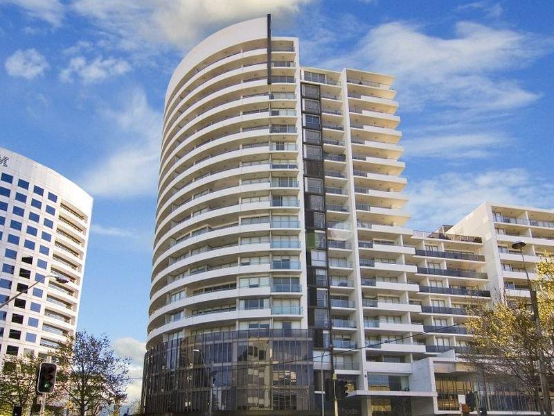 Wyndel Apartments - Abode - Hotell och Boende i Australien , Sydney