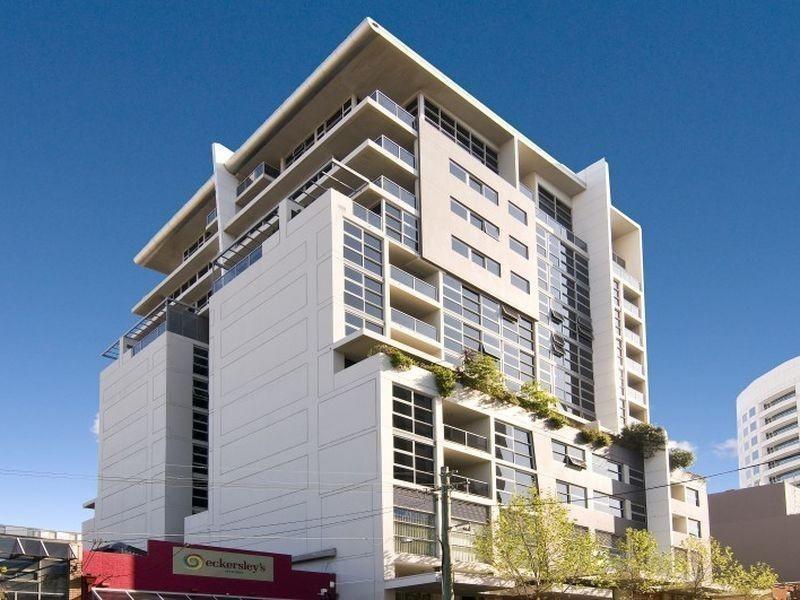 Wyndel Apartments Nexus - Hotell och Boende i Australien , Sydney