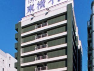 Toyoko Inn Yokohama Minato Miraisen Nihon-odori-ekimae