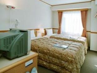 hotel Toyoko Inn Saitama Shin-toshin
