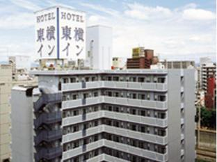 hotel Toyoko Inn Shin-Osaka Chuo-guchi Honkan