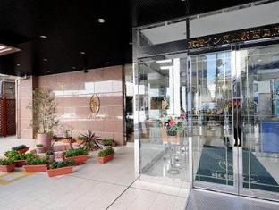 hotel Toyoko Inn Okayama-eki Nishiguchi Hiroba