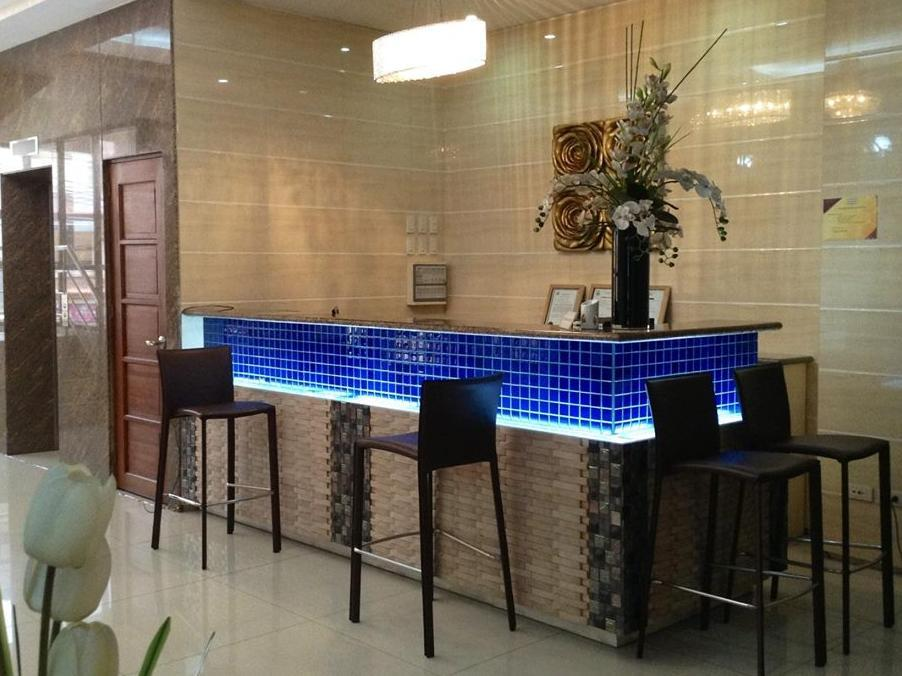 Vistana Residences - Hotels and Accommodation in Philippines, Asia