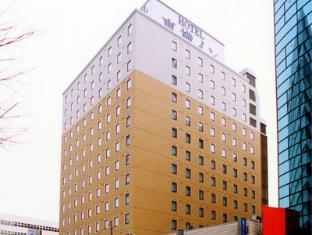 hotel Toyoko Inn Hokkaido Sapporo-eki Kita-guchi