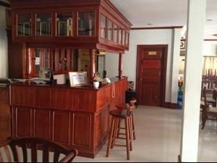 Hongkham Hotel Vientiane - Lobby
