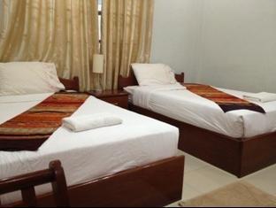 Hongkham Hotel Vientiane - Gastenkamer