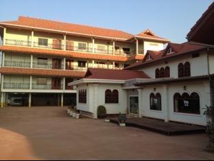 Hongkham Hotel Vientiane - Hotel exterieur