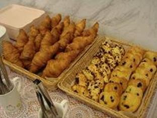 Toyoko Inn Tokyo Nihon-bashi Hamacho Meijiza-mae Tokyo - Breakfast