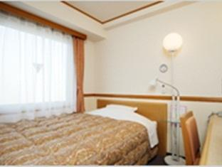 Toyoko Inn Tokyo Nihon-bashi Hamacho Meijiza-mae Tokyo - Guest Room