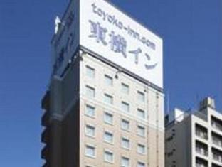 Toyoko Inn Tokyo Nihon-bashi Hamacho Meijiza-mae Tokyo - Exterior