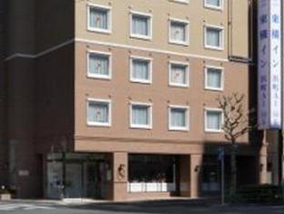 Toyoko Inn Tokyo Nihon-bashi Hamacho Meijiza-mae Tokyo - Entrance