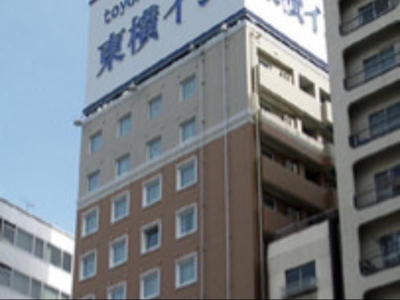 Toyoko Inn Tokyo Nihon-bashi Hamacho Meijiza-mae Tokyo
