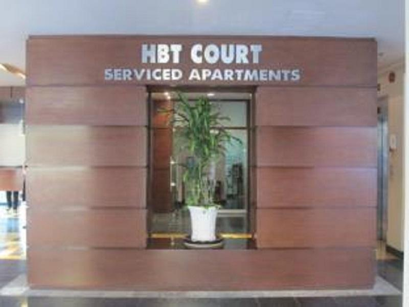 HBT Court Serviced Apartment - Managed By Dragon Fly