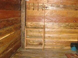 White Beach Bungalows Sihanoukville - Wooden Room