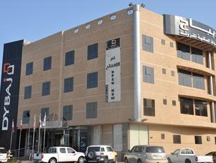 Dybaj for Hotel Suites - Hotels and Accommodation in Saudi Arabia, Middle East