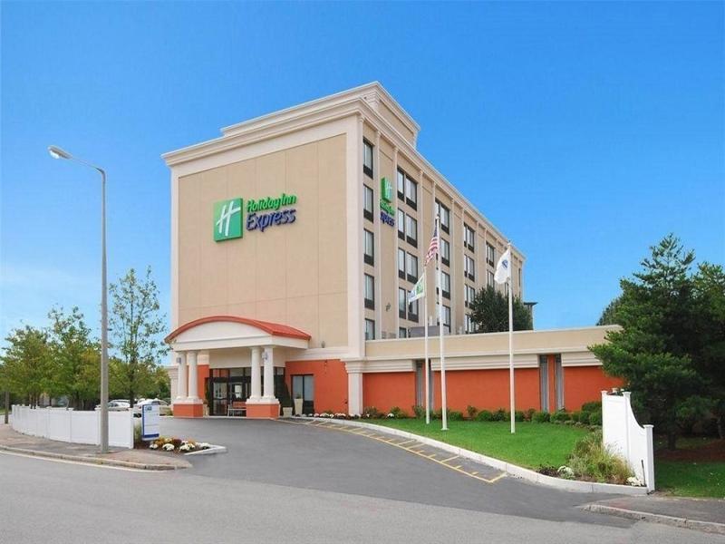 Holiday Inn Express Boston Hotel