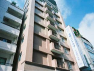 hotel Toyoko Inn Tokyo Nihon-bashi Mitsukoshi-mae A4