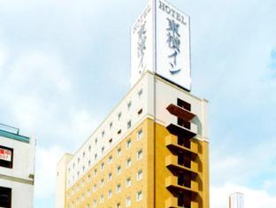 hotel Toyoko Inn Hokkaido Asahikawa Ekimae Ichijo-dori