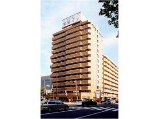hotel Toyoko Inn Hokkaido Sapporo-eki Nishi-guchi Hokudai Mae