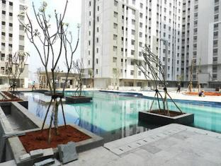 Anna's Apartment at Green Bay Pluit picture