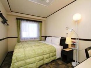 Toyoko Inn Yamato Ekimae Kanagawa - Kamar Tidur