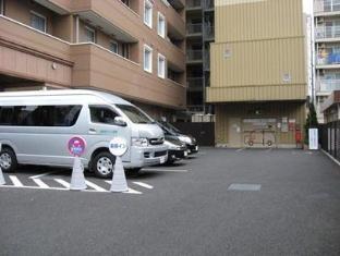 Toyoko Inn Yamato Ekimae Kanagawa - Tampilan Luar Hotel