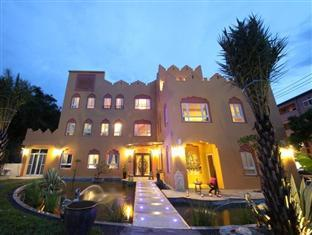 Sharjah B&B - Hotels and Accommodation in Taiwan, Asia