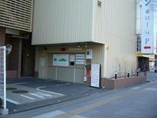 hotel Toyoko Inn Fukushima-eki Higashi-guchi No.1