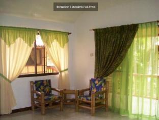 Coco White Beach Resort Bohol - Guest Room