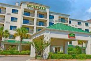 Courtyard Myrtle Beach Barefoot Landing Hotel
