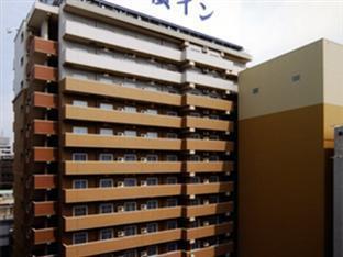 hotel Toyoko Inn Osaka Umeda Higashi