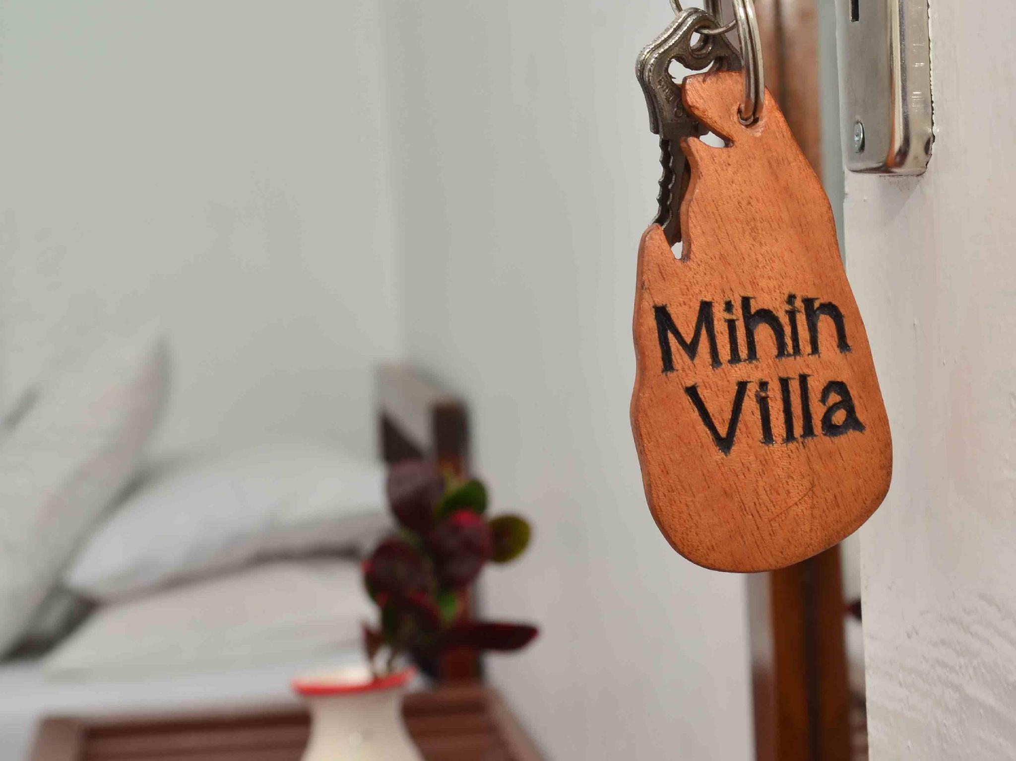 Mihin Villa - Hotels and Accommodation in Sri Lanka, Asia