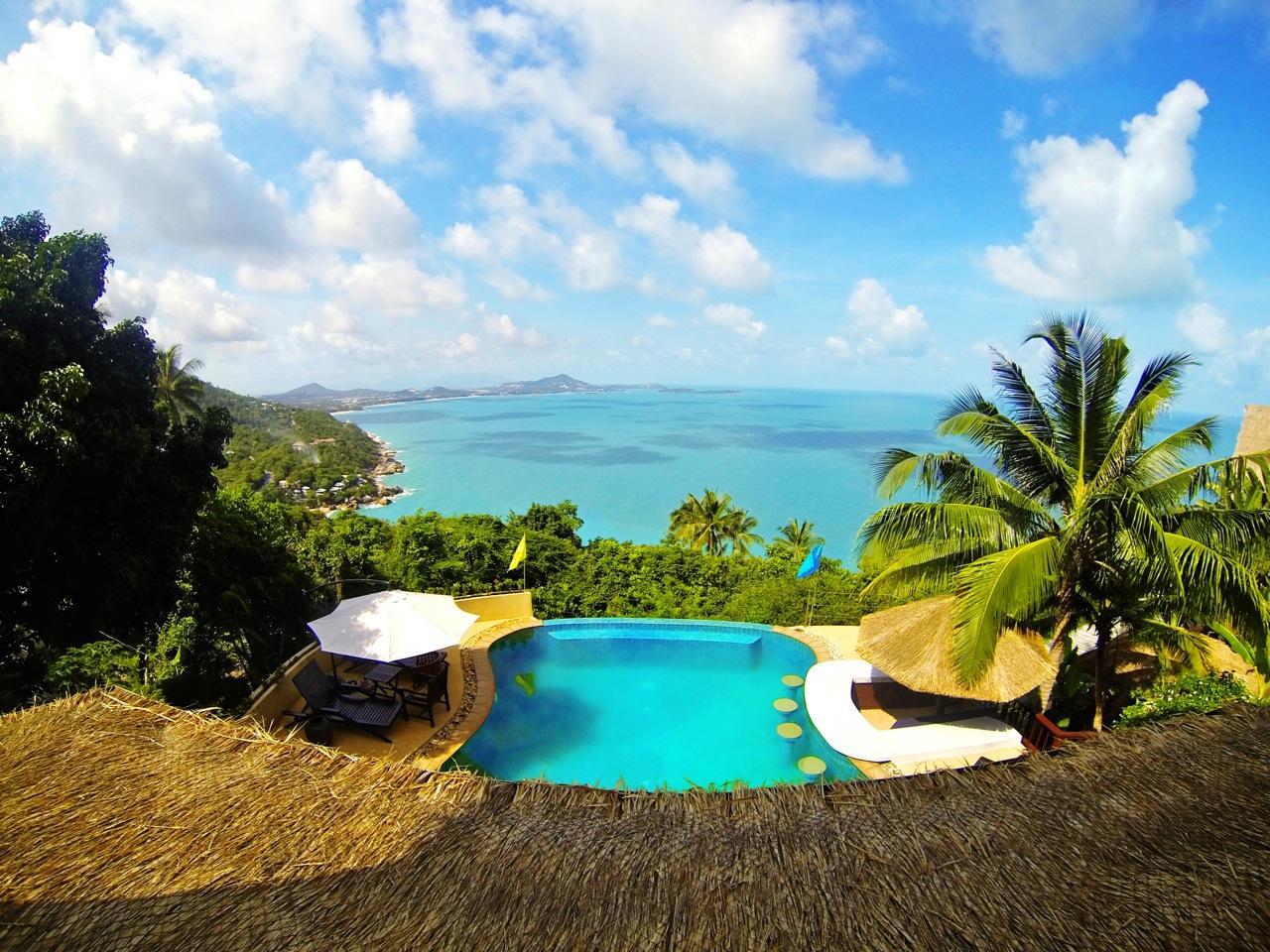Hotell Ed Rock Villas i , Samui. Klicka för att läsa mer och skicka bokningsförfrågan