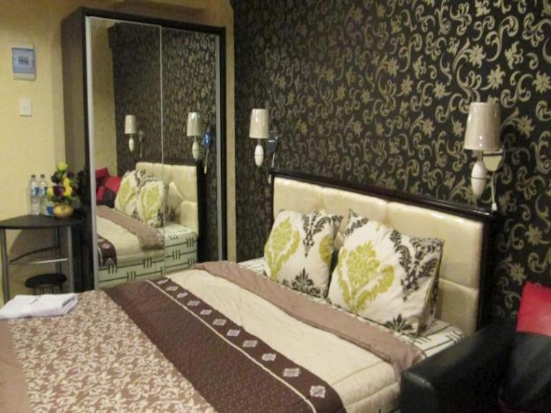 Hajjah Ririn's Kebagusan City Apartment - Hotels and Accommodation in Indonesia, Asia