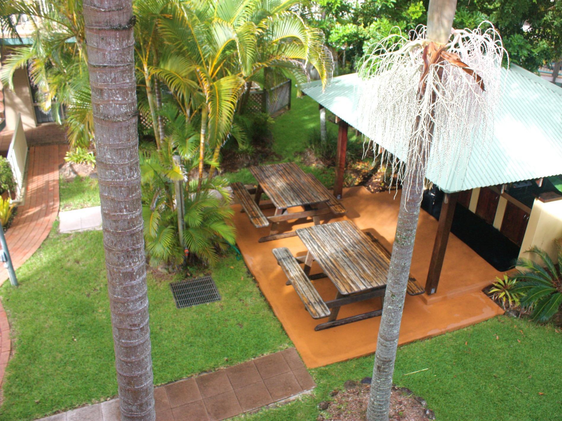 Mariner Bay Apartments - Hotell och Boende i Australien , Byron Bay