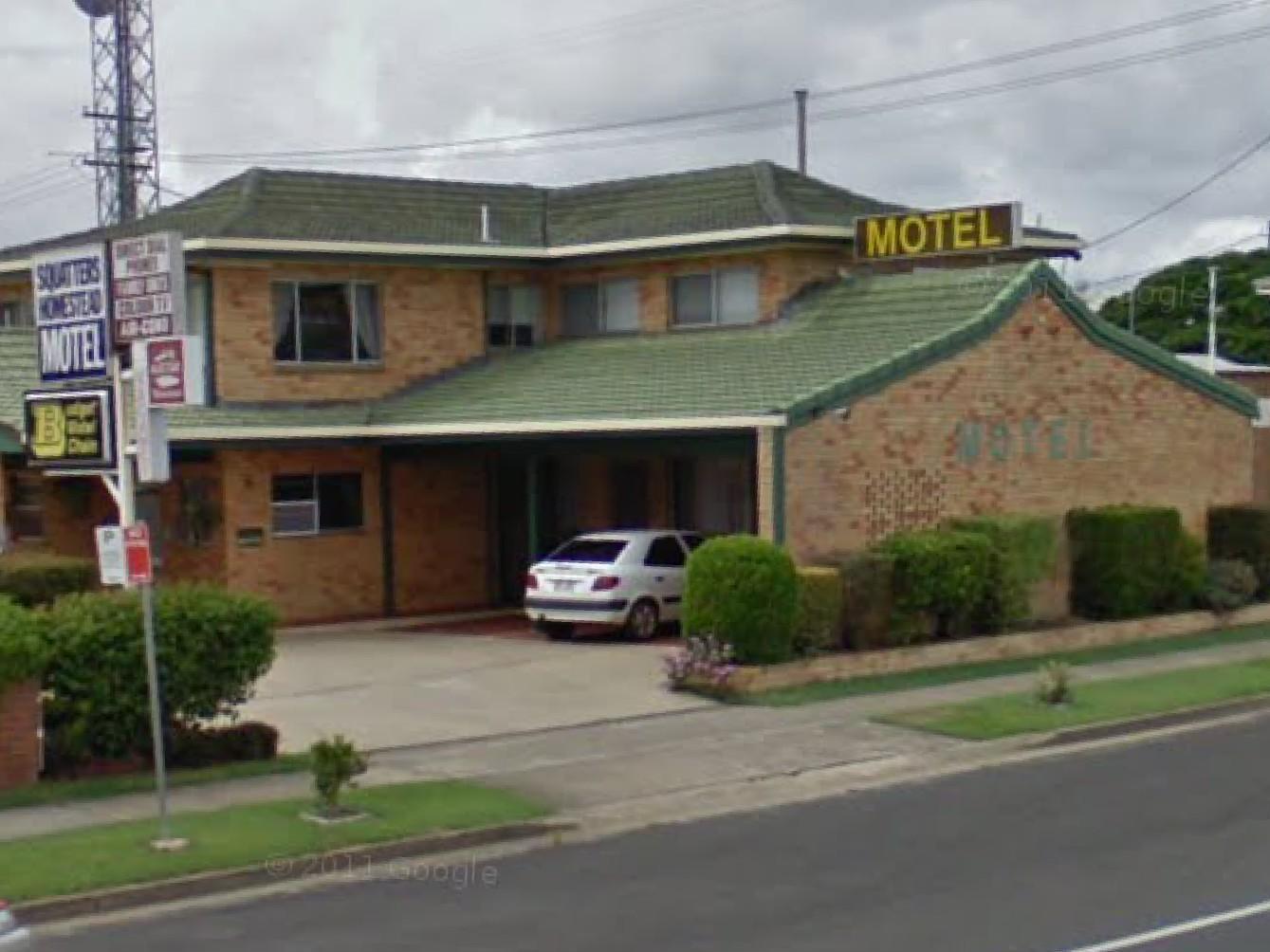 Squatters Homestead Motel - Hotell och Boende i Australien , Casino