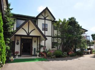 hotel Lake Oshino Villa