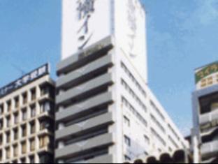 hotel Toyoko Inn Tokyo Kamata Higashi-guchi