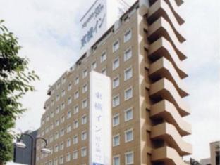 hotel Toyoko Inn Kofu-eki Minami-guchi No.1