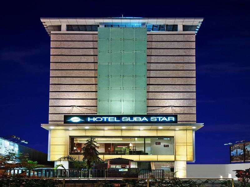 Hotel Suba Star