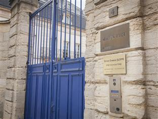 Cityhome Dijon Turgot