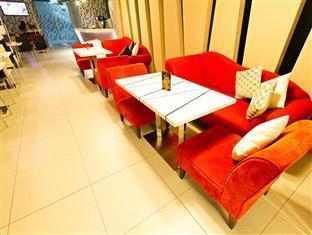 Madison Square Garden Hotel Manila - Restaurant
