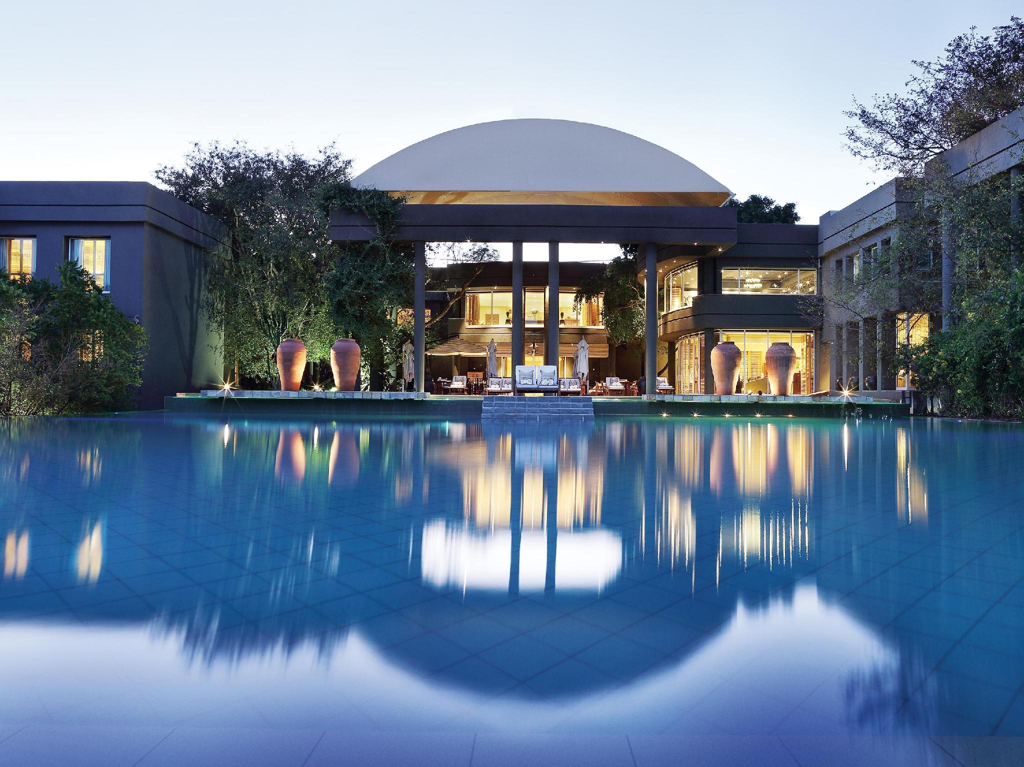 Saxon Hotel Villas and Spa