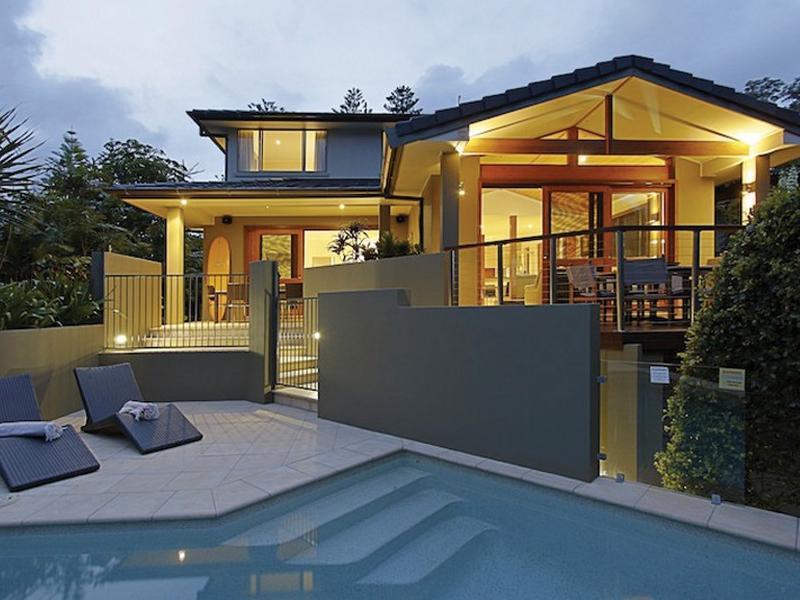 Byron Bay Beach Houses - Hotell och Boende i Australien , Byron Bay