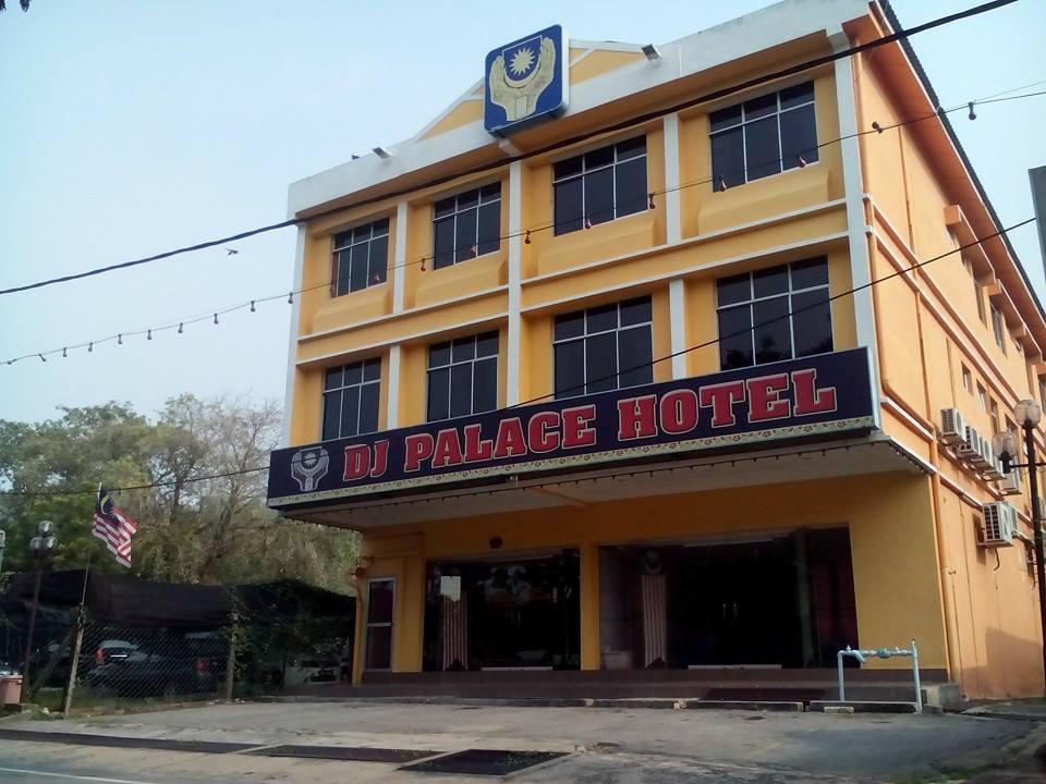 Hotel DJ Palace Pangkor