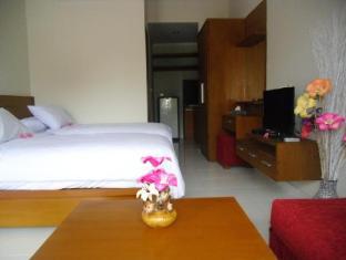 Dewi Dewi Villas Балі - Вітальня